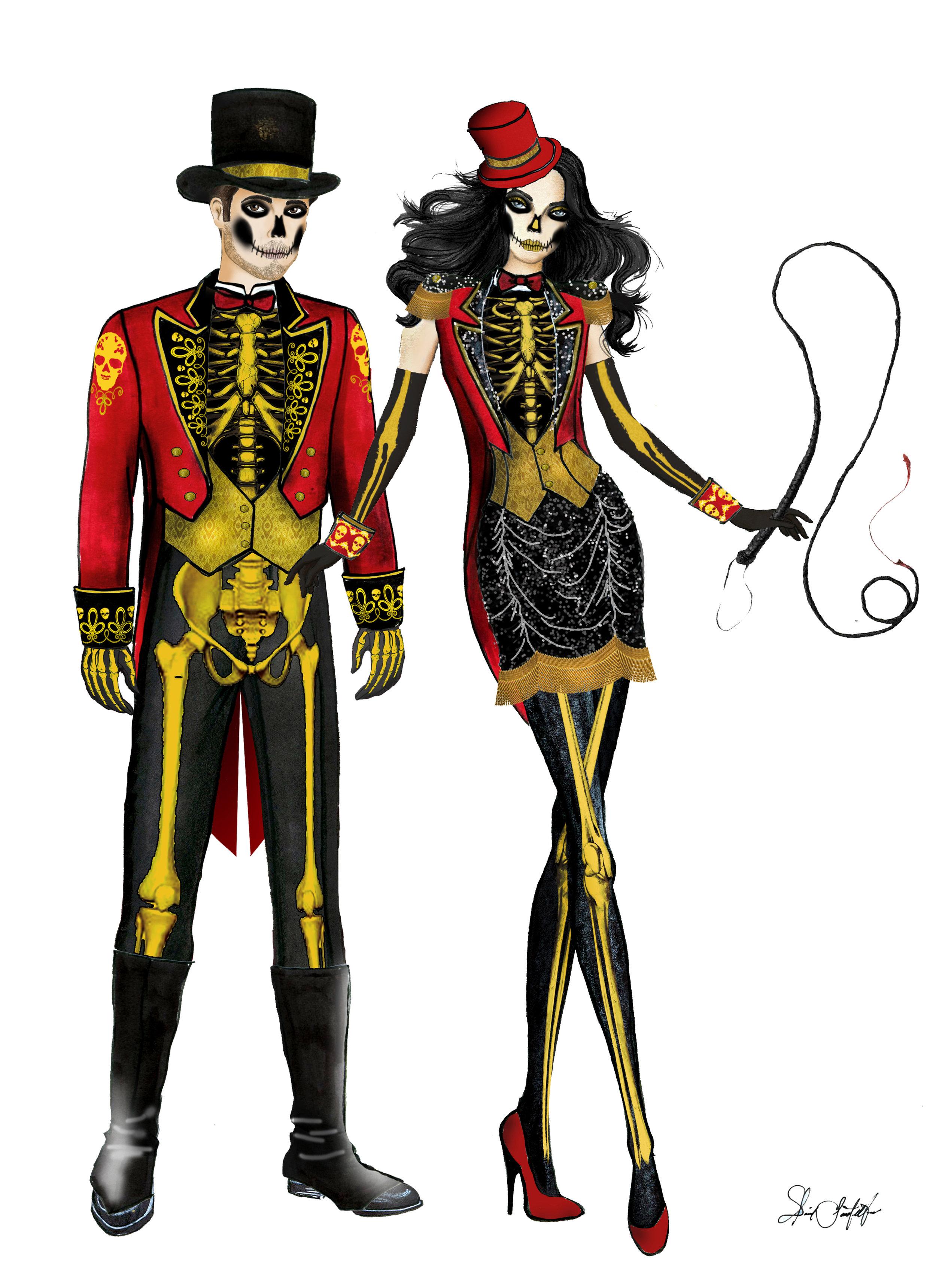 Elite Skeleton Cricus Couple.jpg