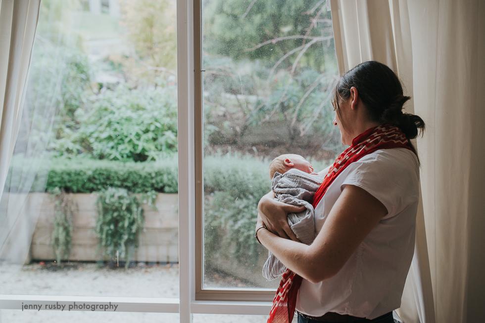mornington peninsula newborn photographer