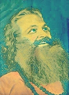 Swami Gitananda 1971 - A rare teacher who taught pranayama from day 1.There are few teachers who have spent the years practicing these most valuable methods of Yogic practice. My first two weeks at the ashram were spent learning how to breathe, section by section, with a variety of postures and movements designed to expand lung capacity, increase oxygen absorption and boost circulation. Once we learned how to breathe efficiently, we were taught a succession of pranayama techniques from beginners to intermediate to advanced, including plenty of practice time over the six month teacher training period. There were over 50 breathing techniques practiced; many people can not imagine that many different ways of breathing, though when you take into account the various postures used it makes sense. The reality is that this is a precise science governed by mathematical ratios which determine where the prana goes, for cleansing the nadis, for balancing each of the chakras, for charging them up, for empowerment. Most of these are based on complete deep breathing to begin with: Mahat Yoga Pranayama, then add the math ratios and various other details for a full range of effects. Many of these techniques are laid out in a progressive sequence that needs to be followed in order to be effective. In fact the order needs to be followed so as to not disturb mental equilibrium.