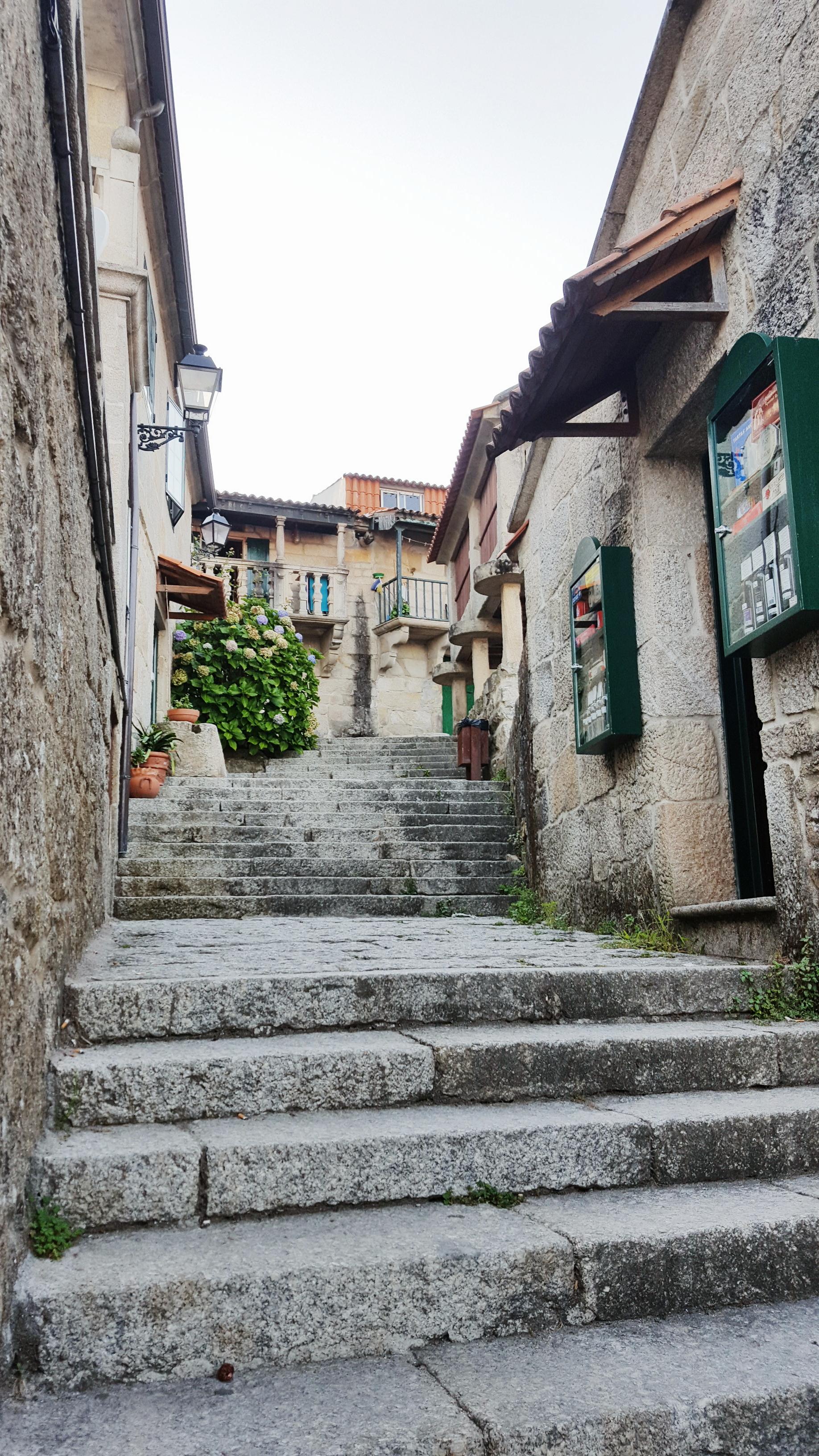 Cambados, Pontevedra