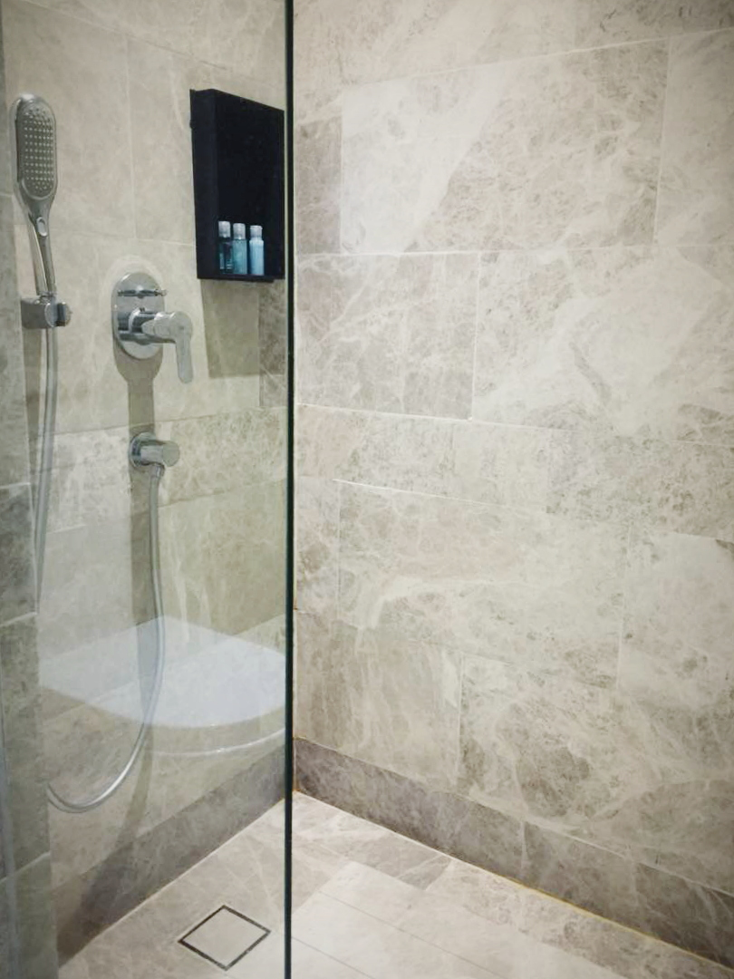 Stand Shower