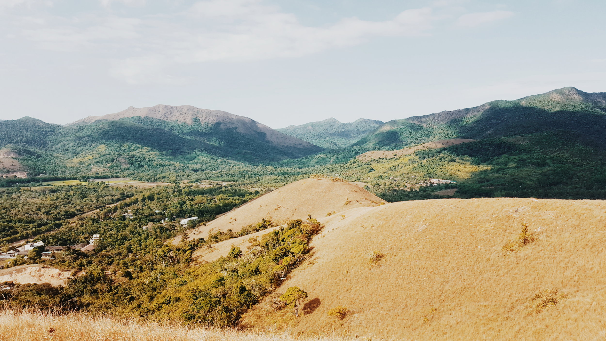 Mt. Tapyas 2