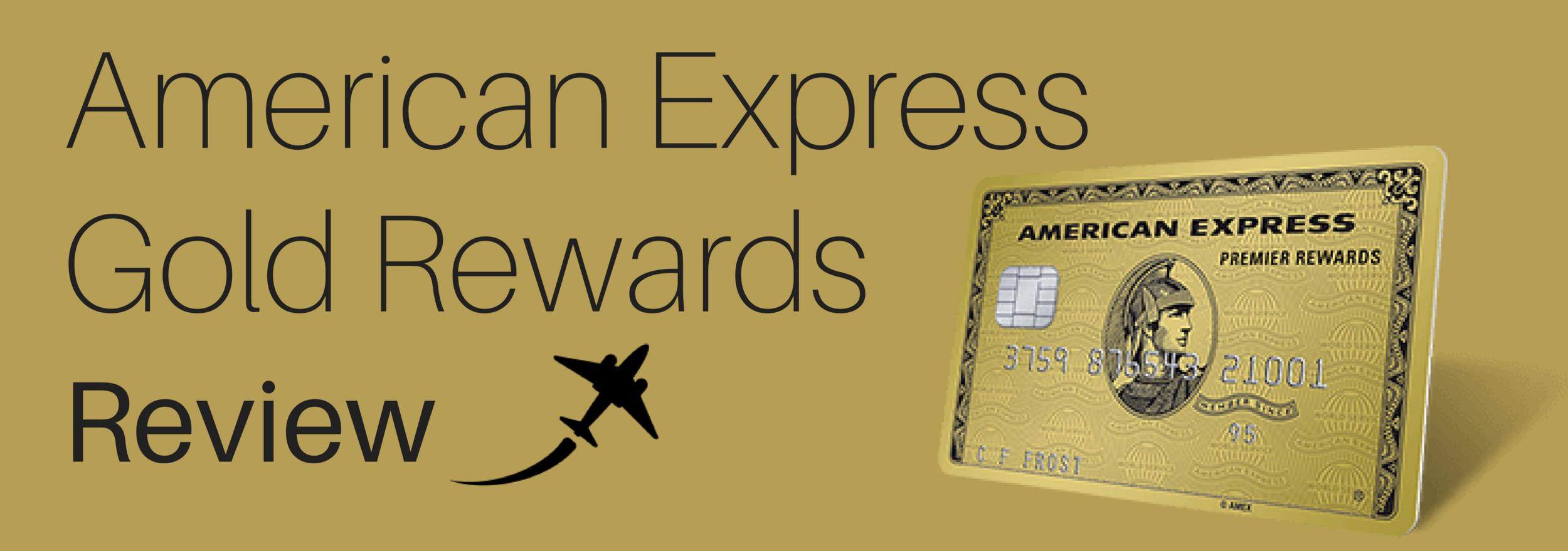 American Express Banner