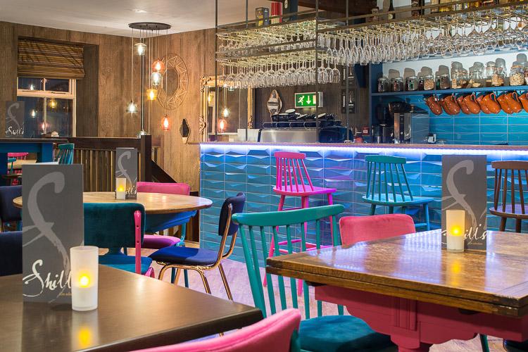 Shill's of Cockermouth - Restaurant & Bar Interior Design - Cockermouth, Lake District, Cumbria