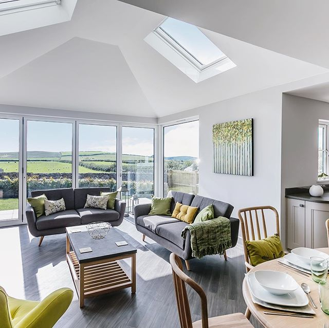 Love the final shots from the latest showhome...all now up on our website 📸 #interiordesign #interiordesigner #cumbria