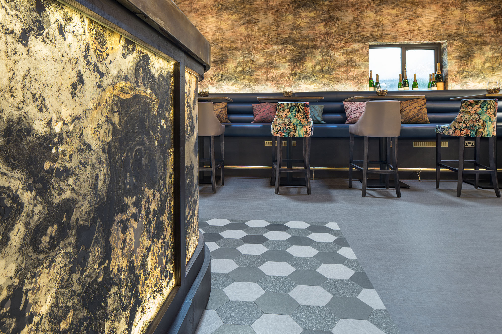 The Farmers, Ulverston - Restaurant Bar Design