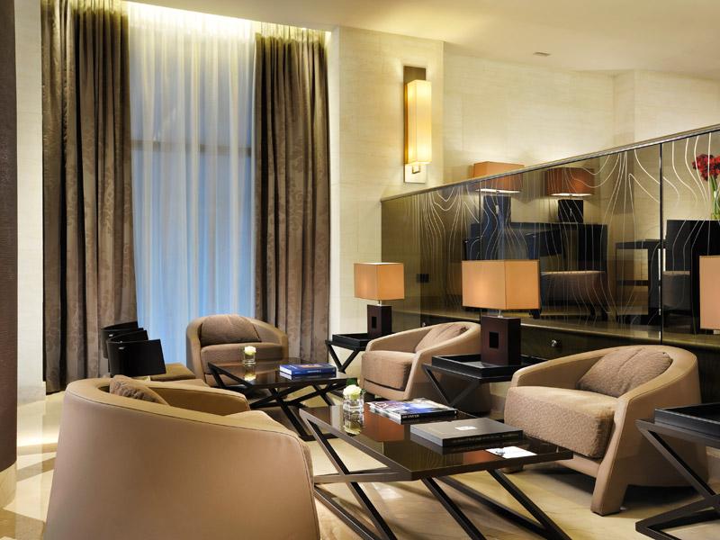 Reception Lobby Lounge