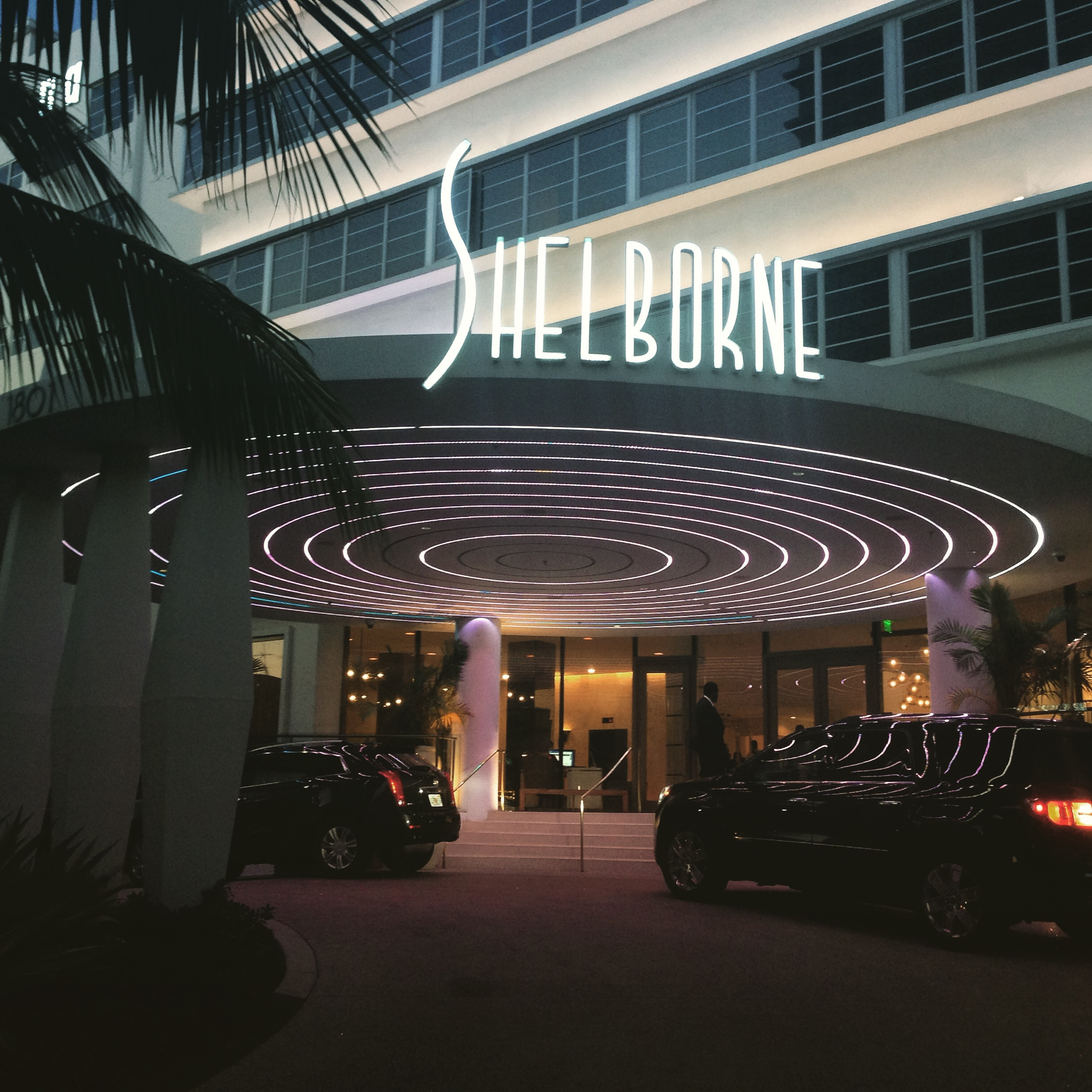 The Shelborne Hotel South Beach
