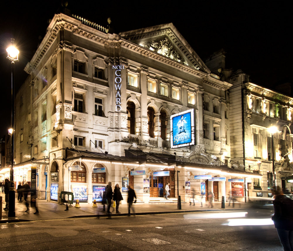 The Noel Coward Theatre