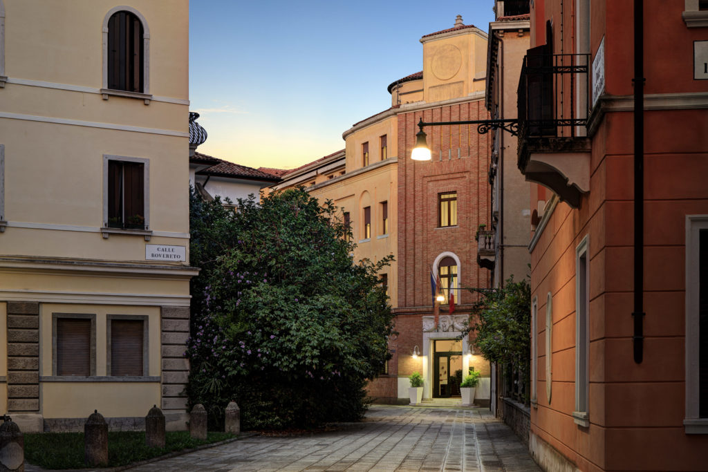Sant'Elena Venice - Hotel Indigo
