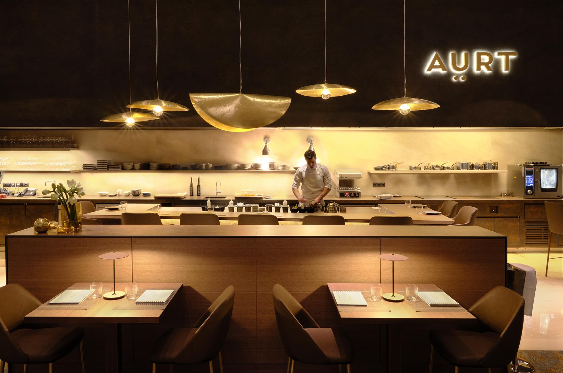 THDP win best restaurant design at the International Hotel & Property Awards 2019