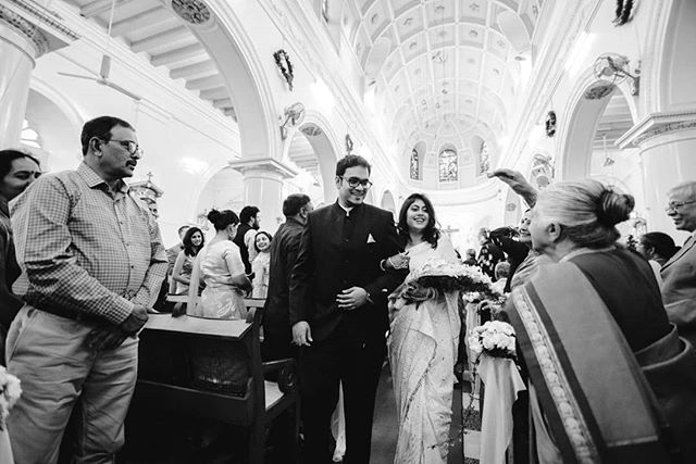 And if you're happy and you know it! . . . . .Rashmi + Ashwin, Bangalore . . . . . . . #weddingsbyBasic #basic #studiobasic #indianweddings #weddingmornings #bangaloreweddings #bangaloreweddingphotographer #couple #coupleshoot #weddingphotography #indianwedding #indian_wedding_inspiration #junebugweddings  #love #weddedwonderland #wedphotoinspiration #instalove #instawedding #love #brideandgroom #indianbrideandgroom #bigfatindianwedding #destinationweddinghotography #destinationweddingphotographer #prewedding #basicmoments