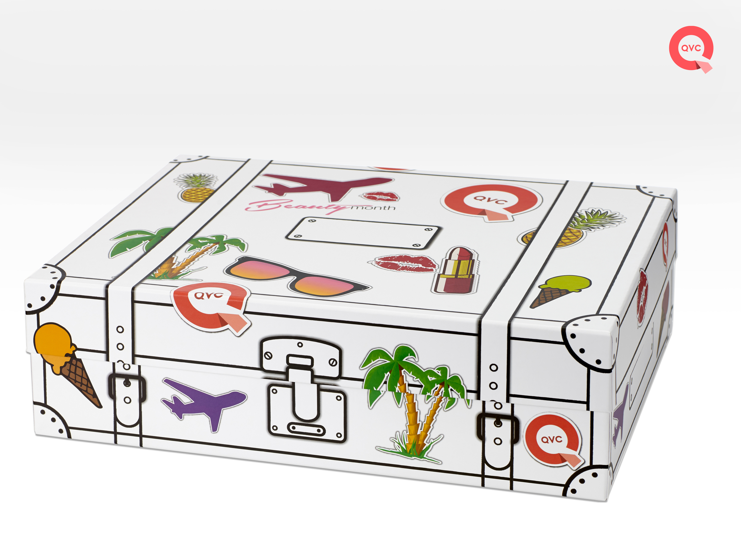 QVC Box