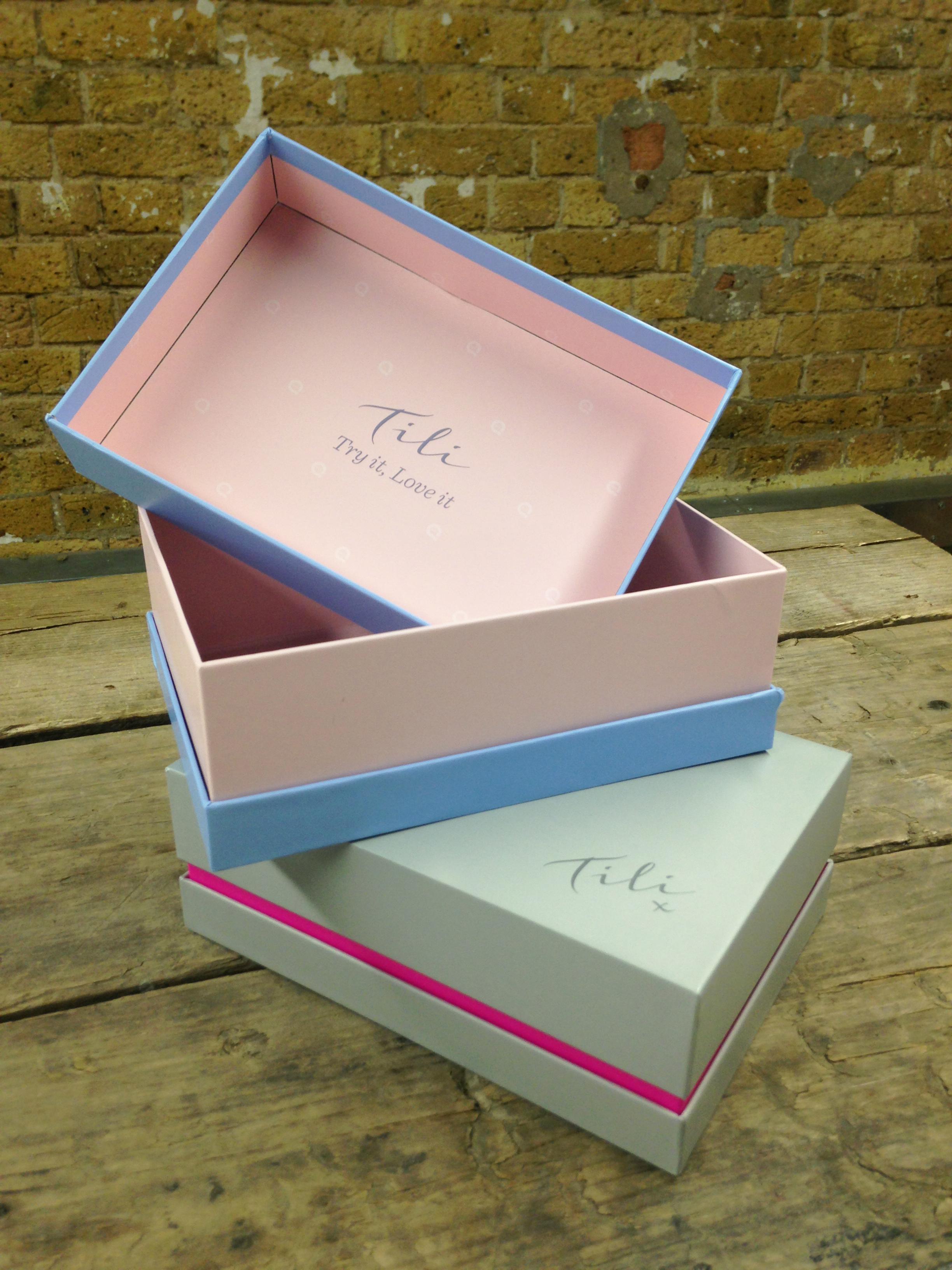 QVC Tili Box