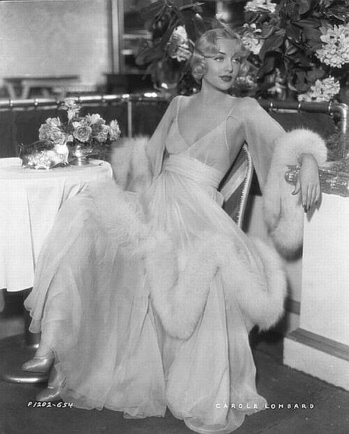 1930's Iconic style