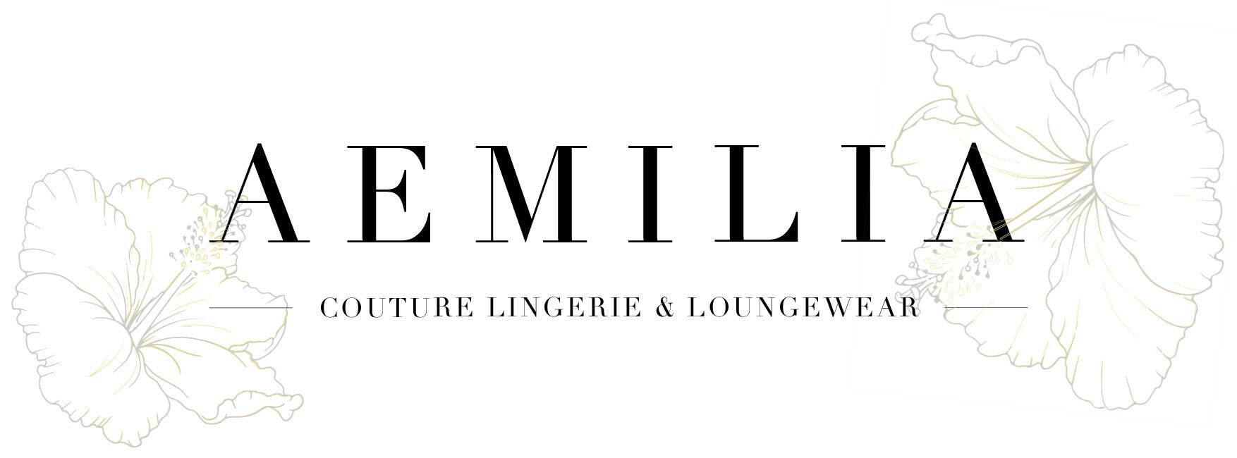 AEMILIA COUTURE LOGO
