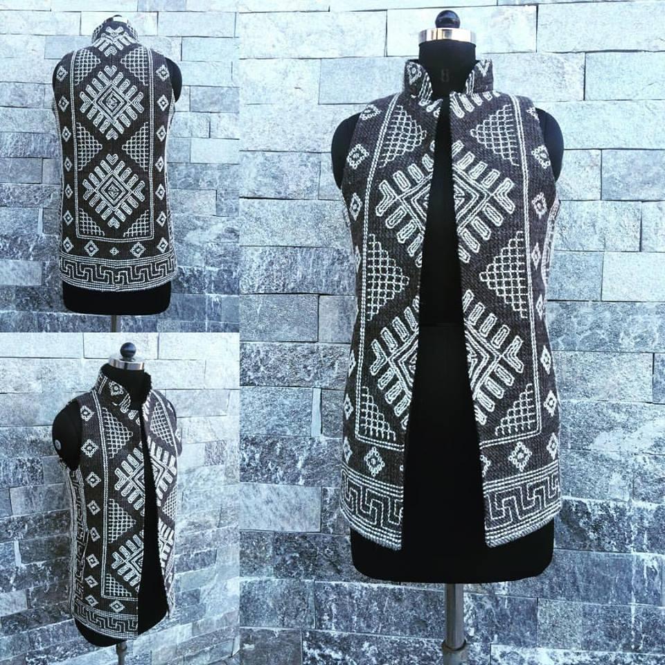 bw yathra vest