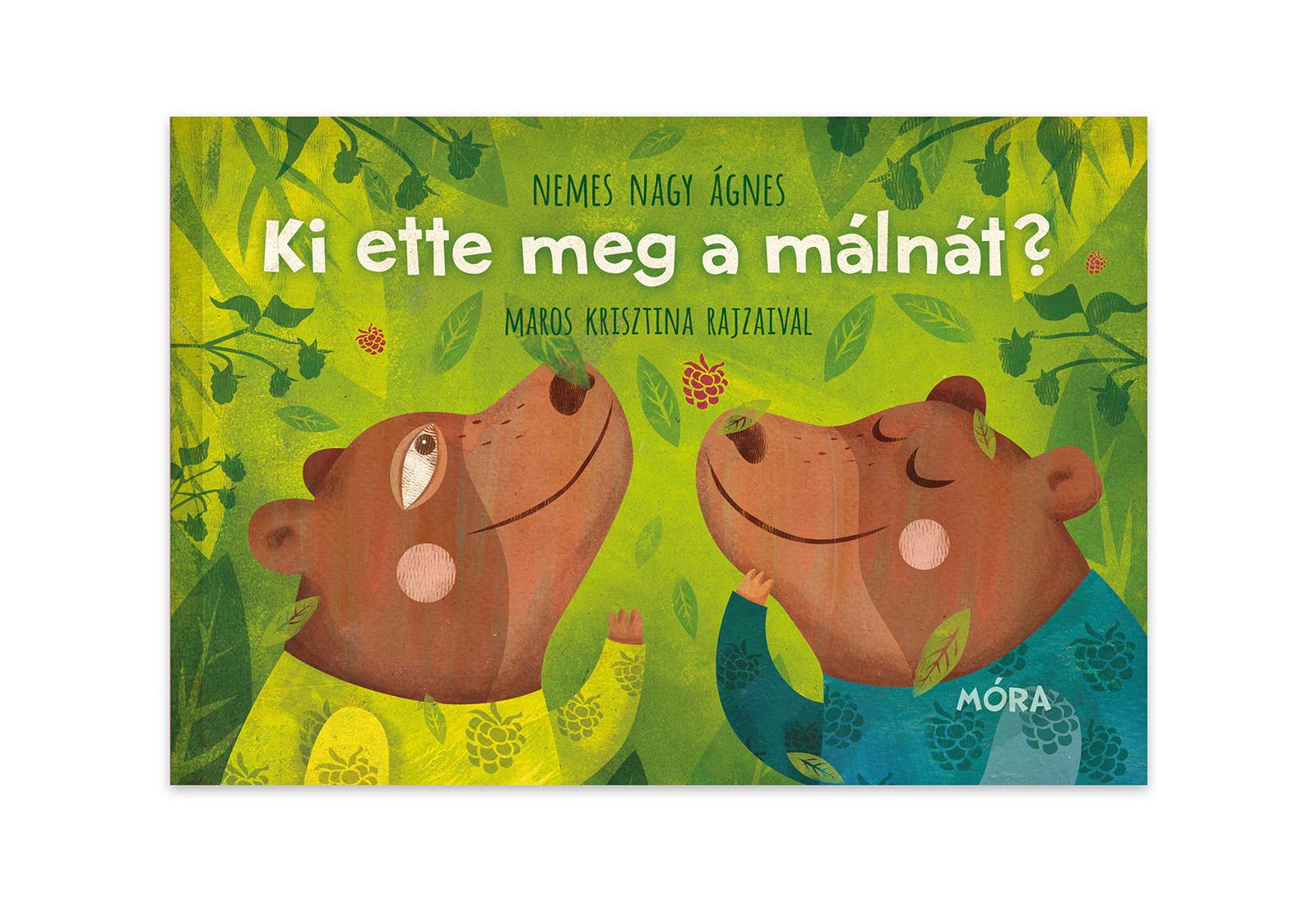 Móra Publishing, 2014