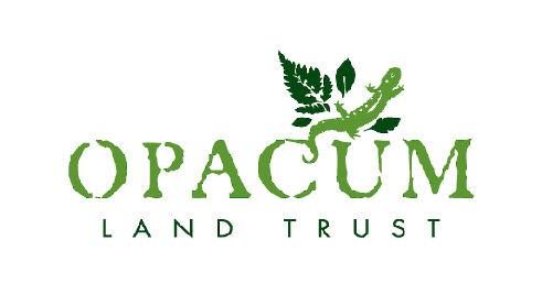 Opacum Land Trust Logo