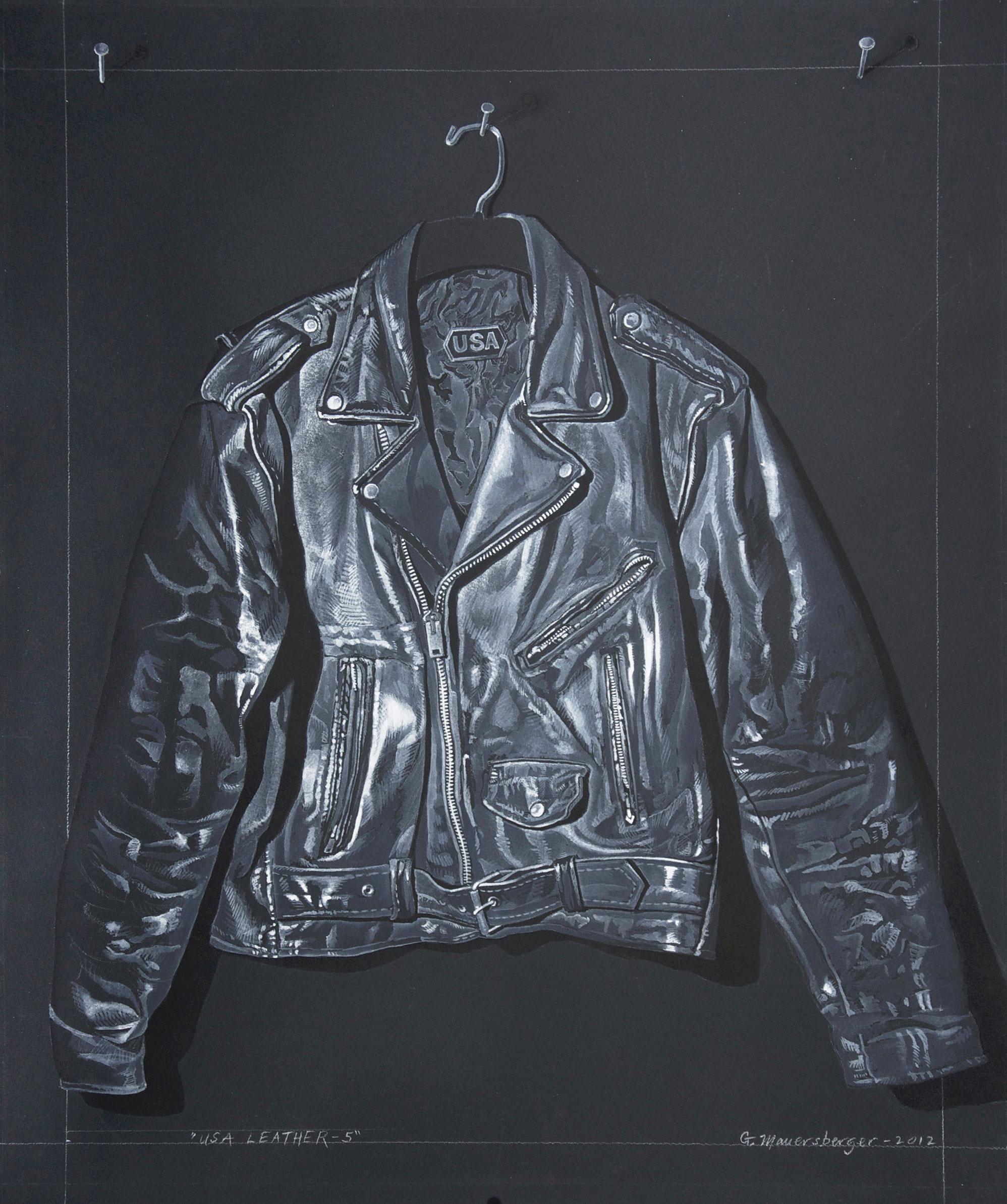USA Leather 5