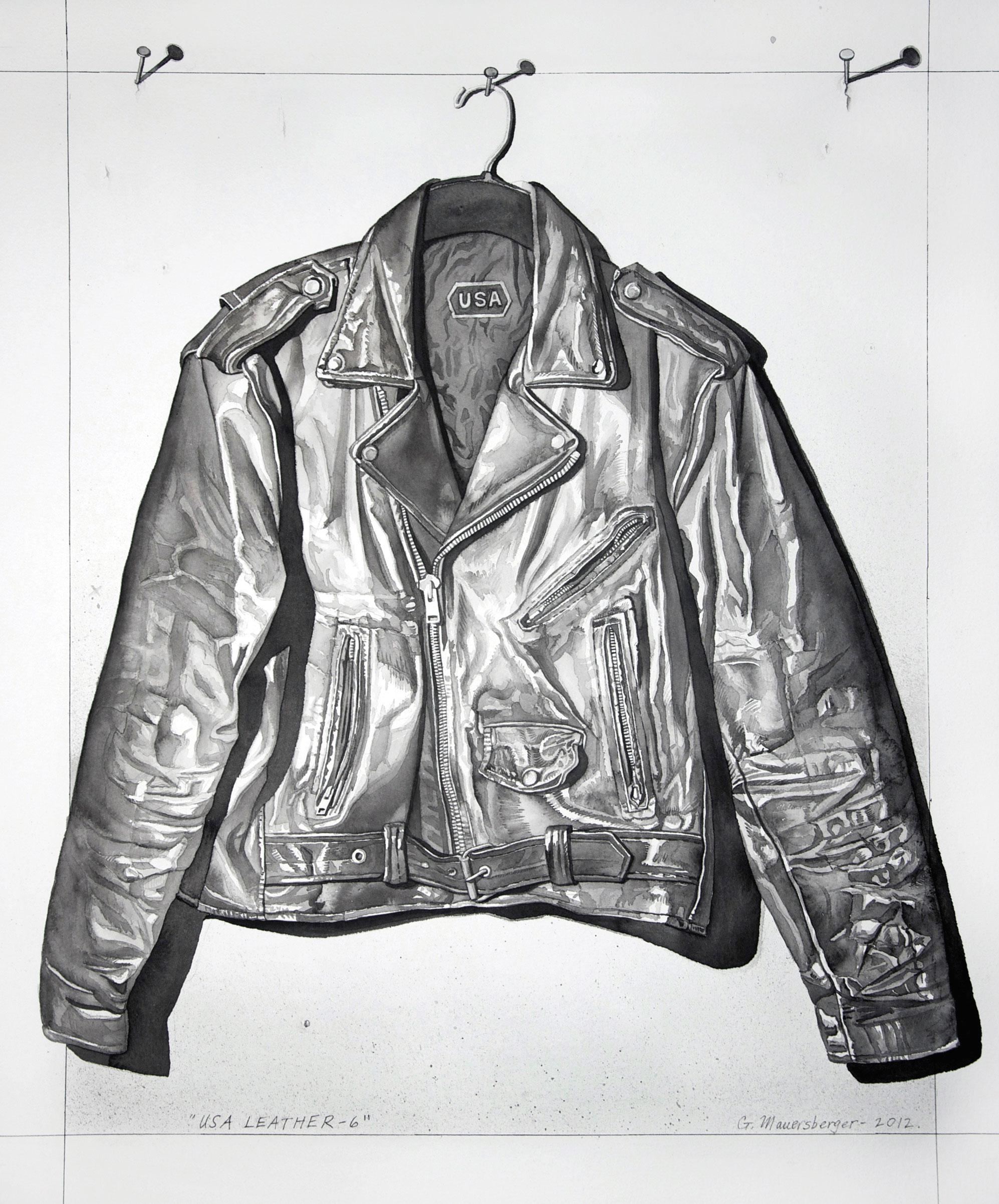 USA Leather 6