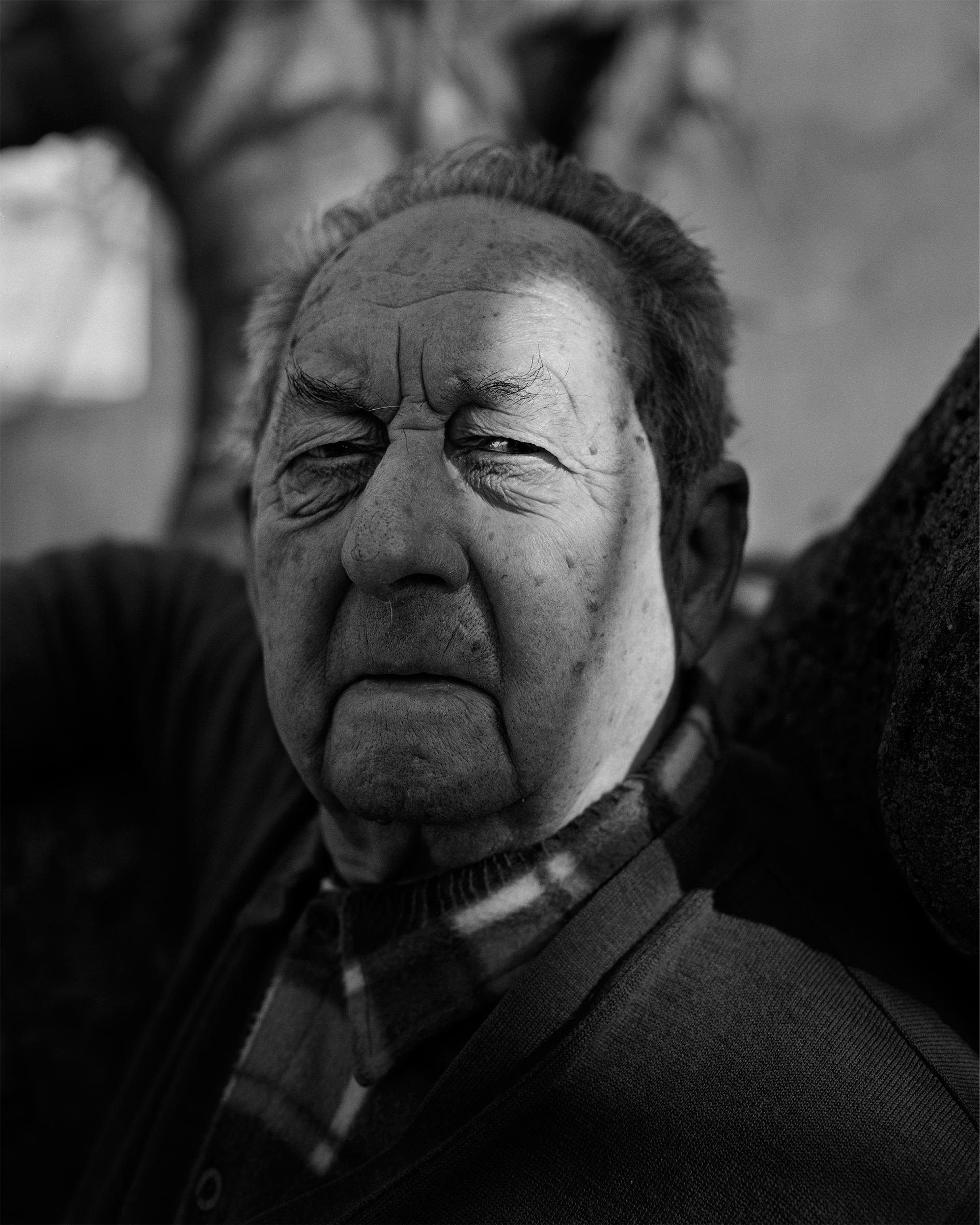 Lost en la Vera,   Documentary Photography