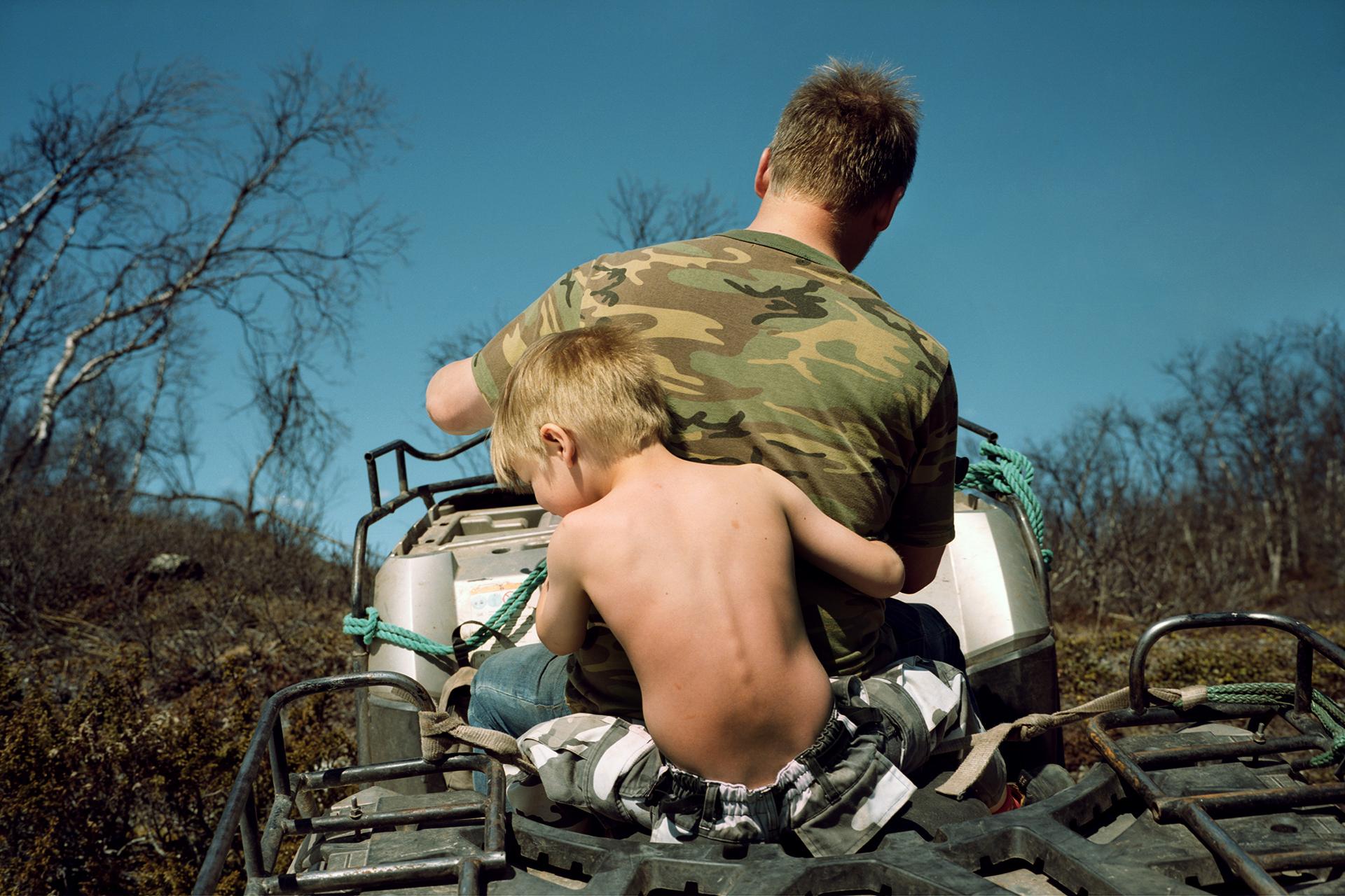 Samiland,   Documentary Photography