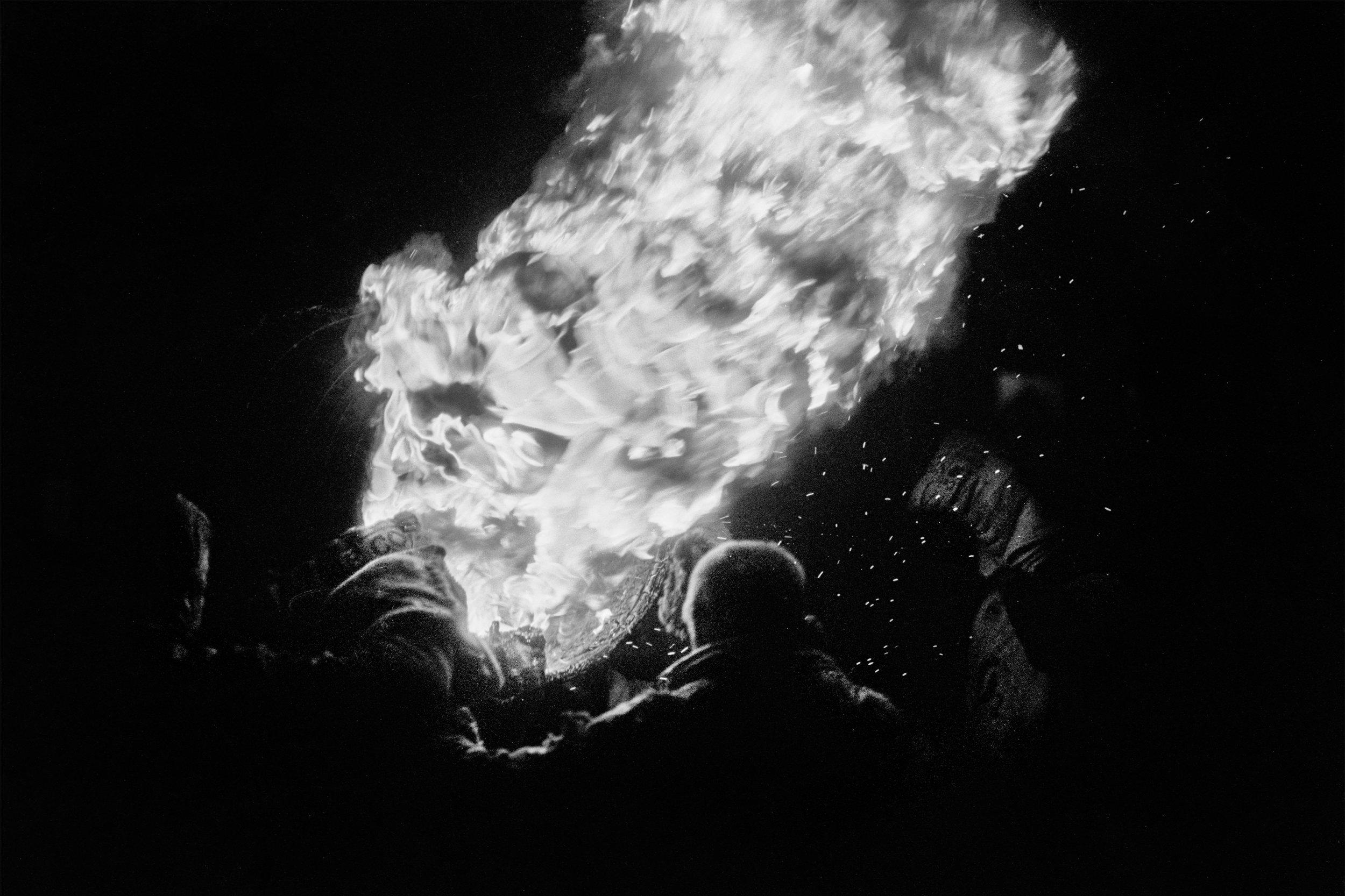Under the Barrel,   Documentary Film