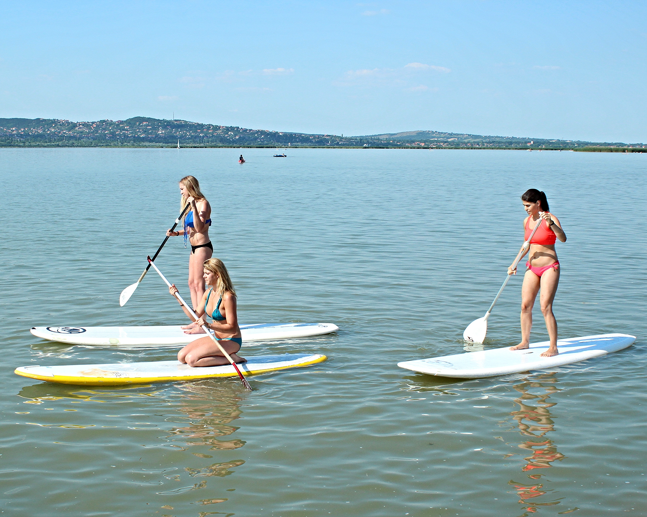 Copy of Stand Up Paddle