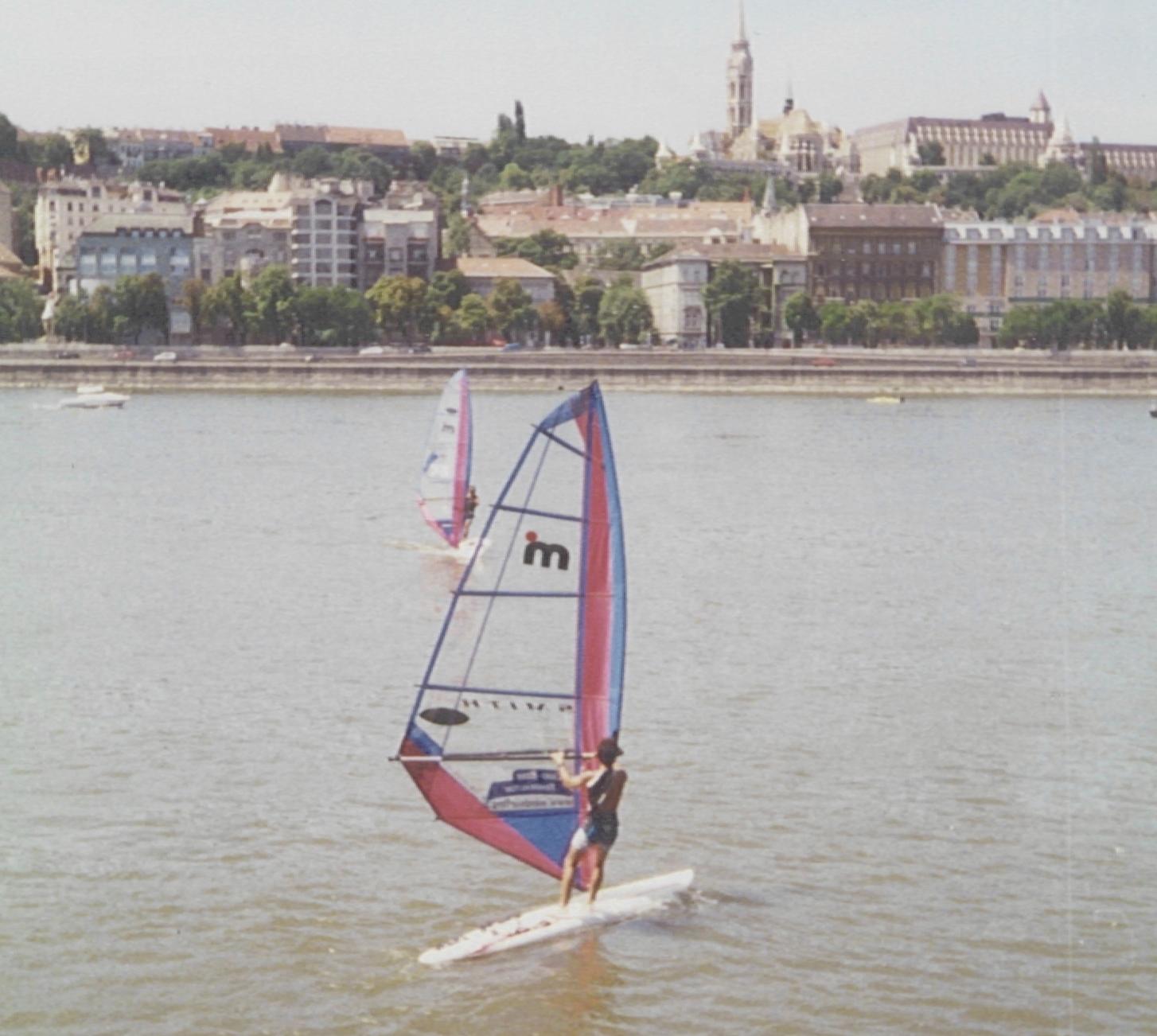 Dunai Karnevál