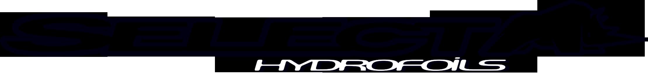 Select logo