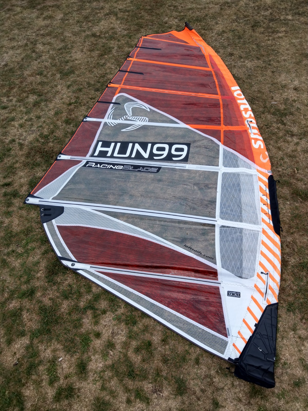 Loftsails racing blade 7.0