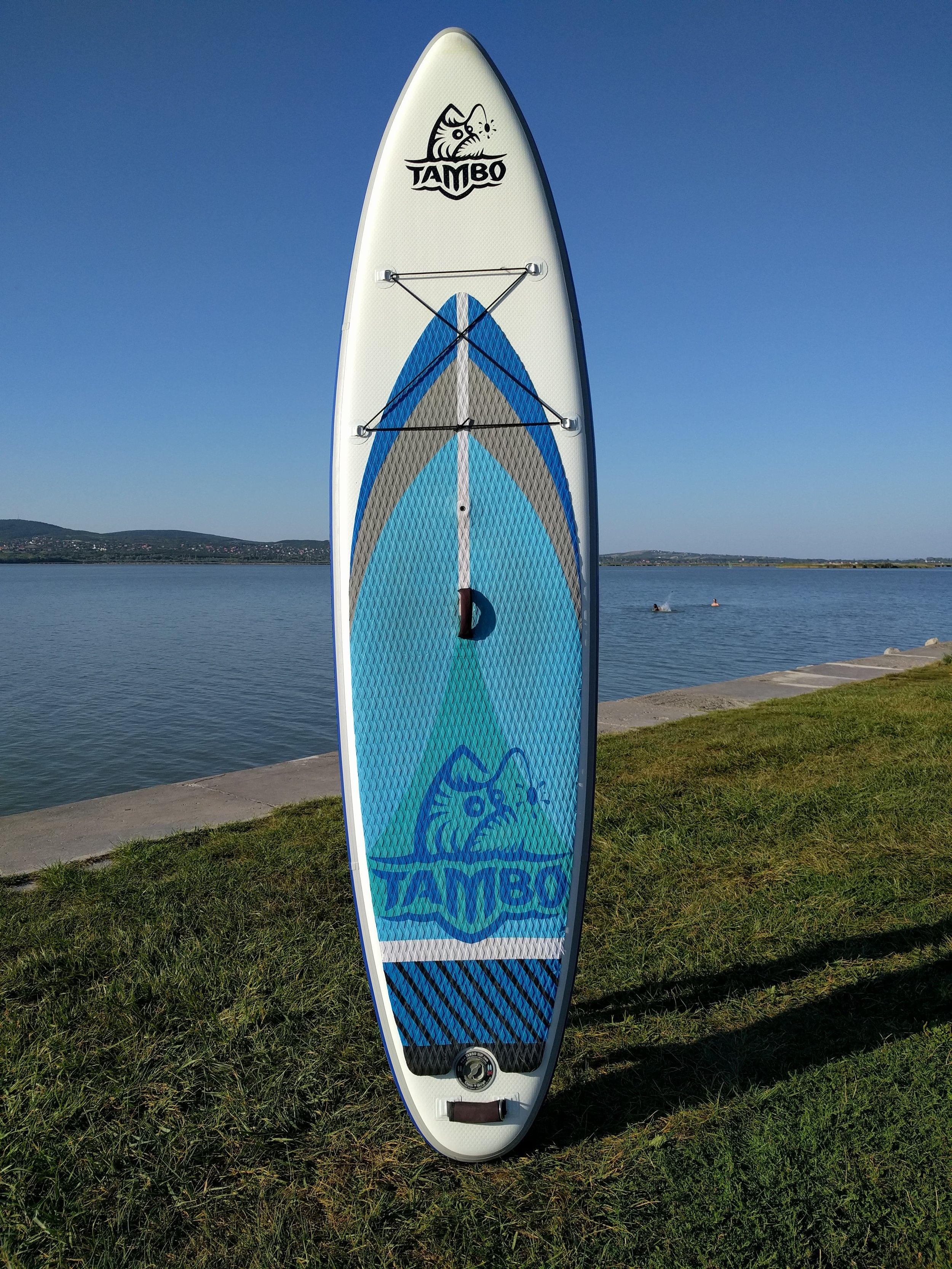 """Tambo windSUP 11'3"""""""