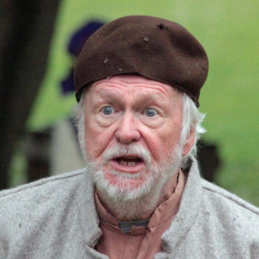 Geoff Butterworth as Yano
