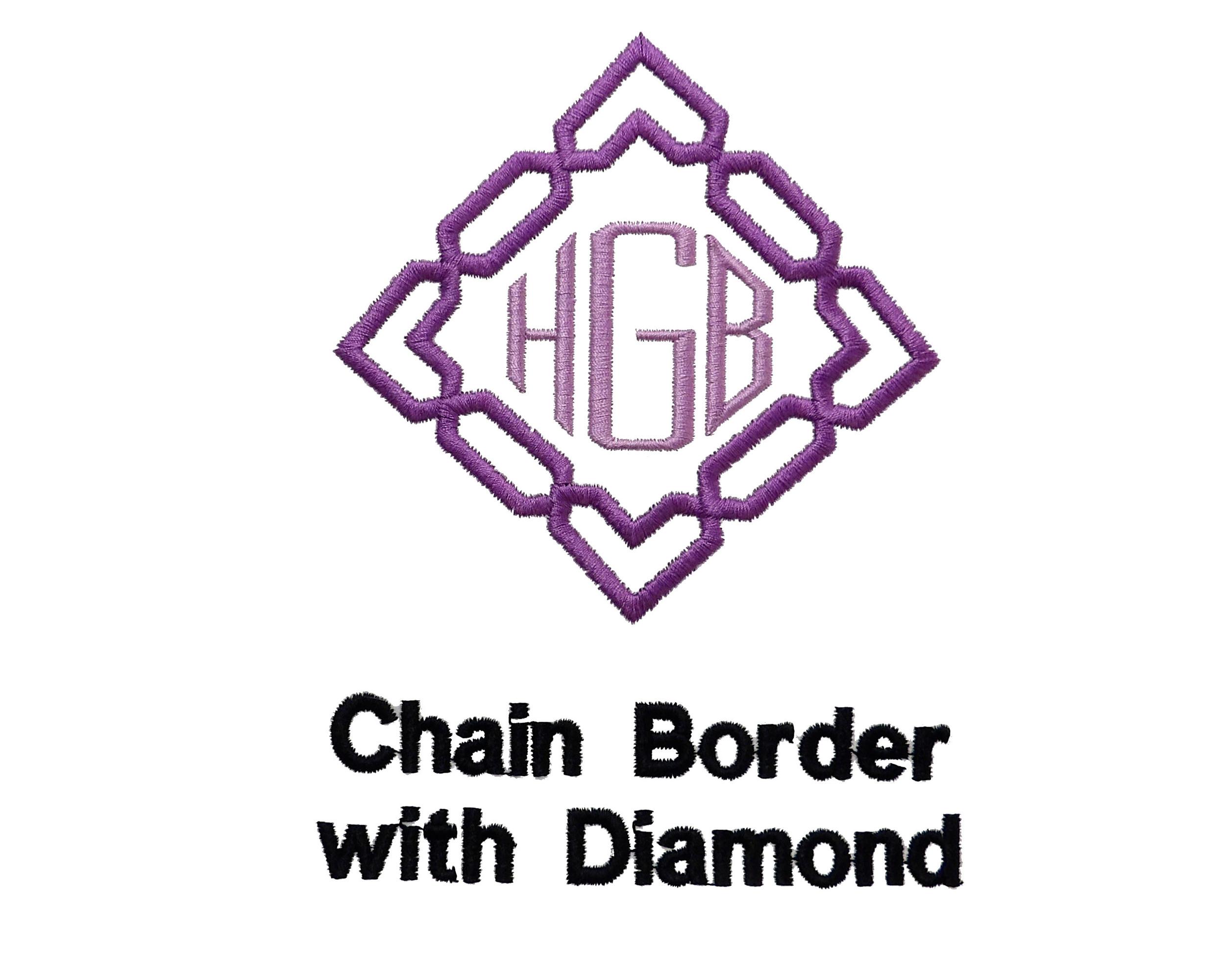 Chain Border With Diamond.jpg