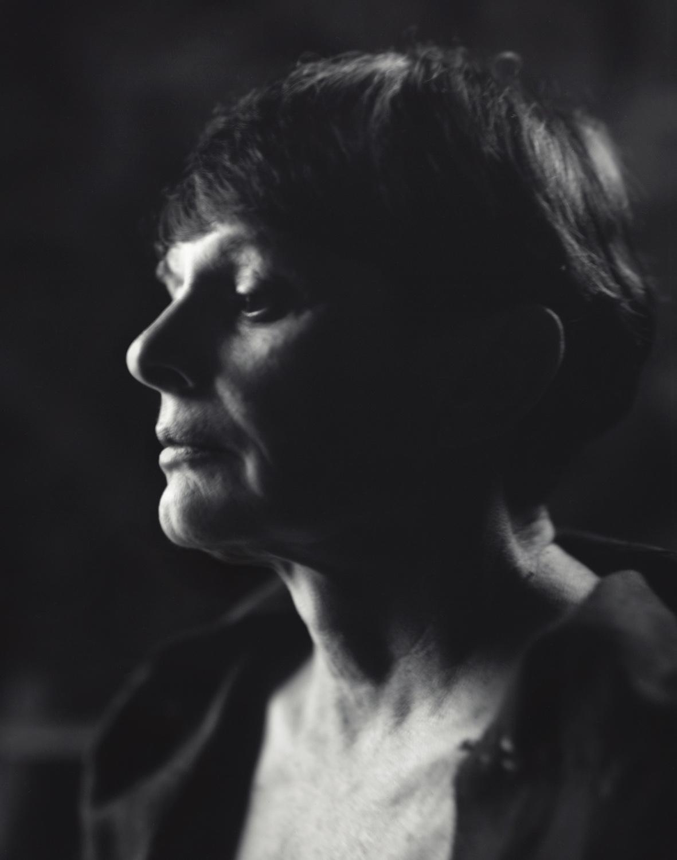 My Mother, Joyce Ashley, El Rito, December, 1997
