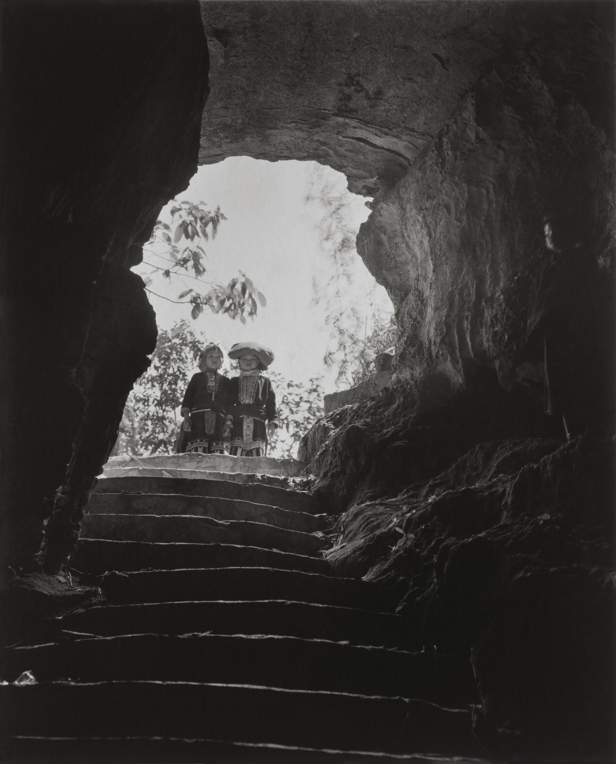 Cave of Ta Phin