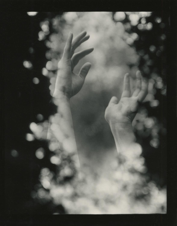 Two Hands, El Rito, 1997
