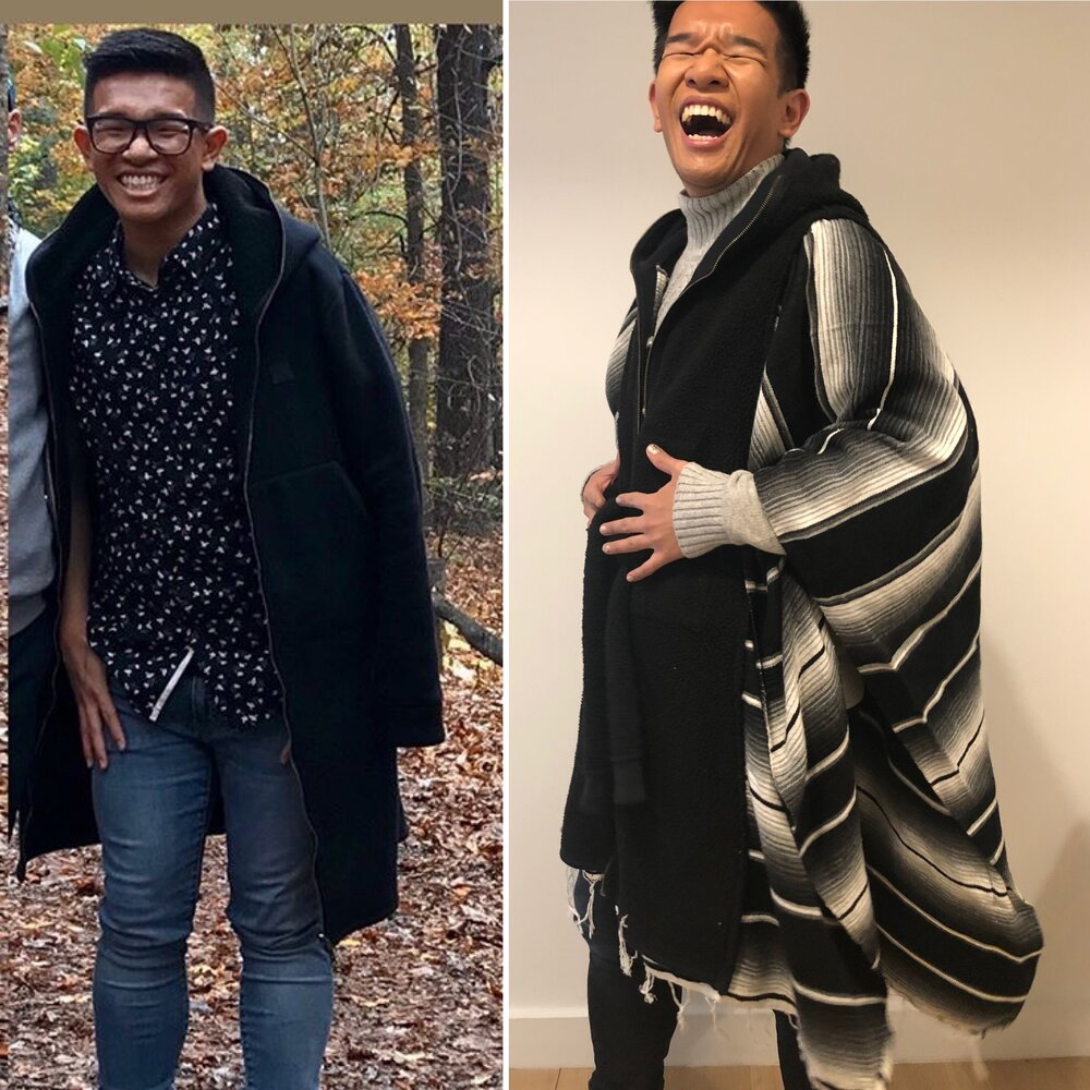 You Design Your Own Custom Mexican American Poncho Felix And The Future