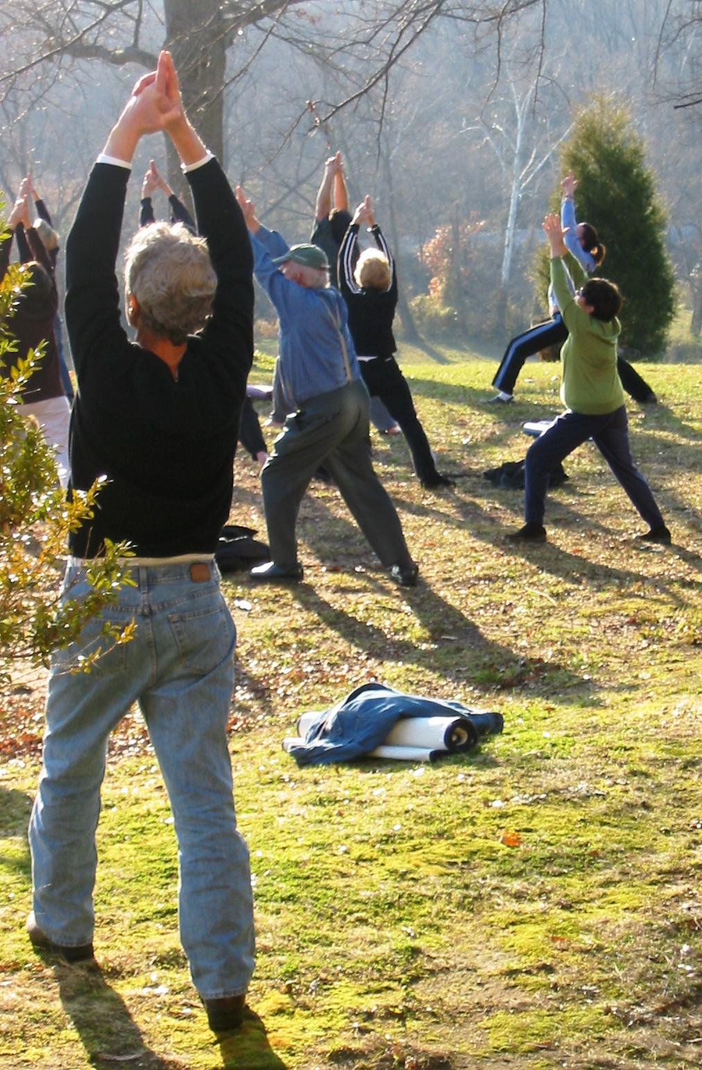 Insight Meditation Retreat.JPG