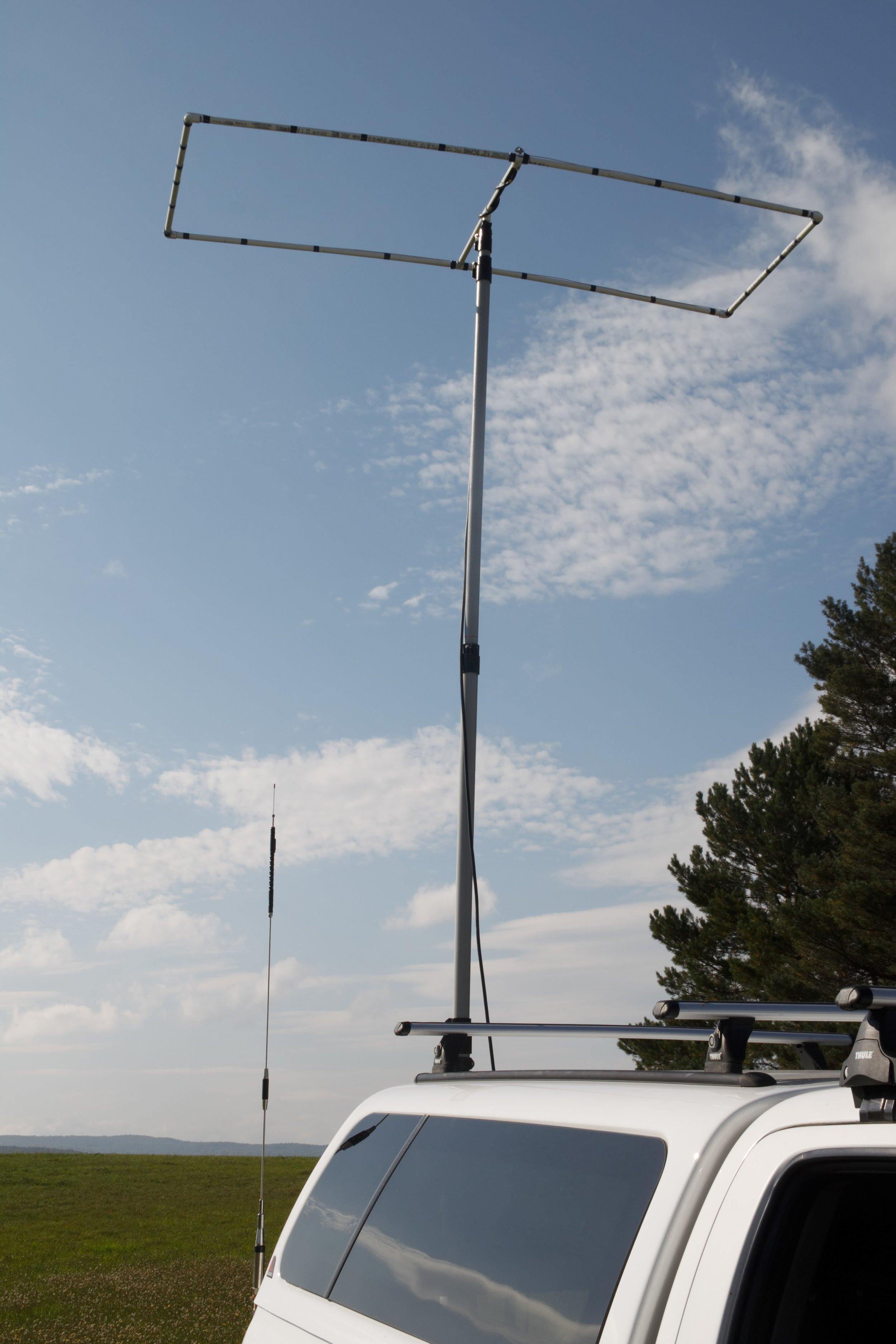 Blog — Tri-County Radio Association