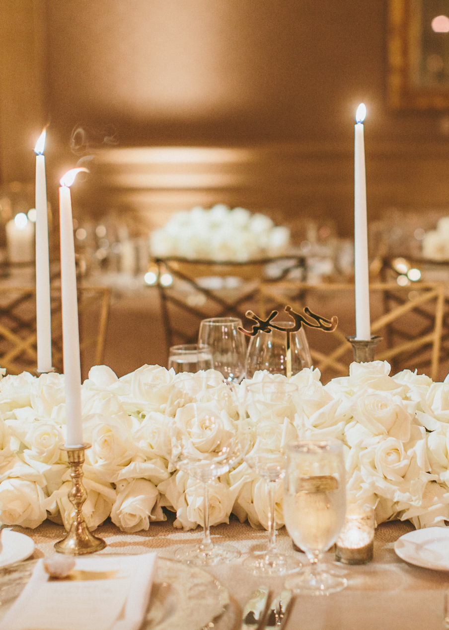SANTA BARBARA | WEDDING
