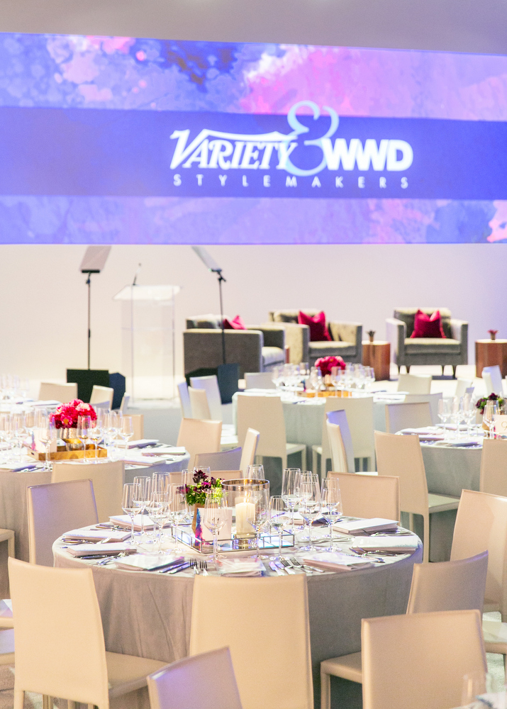 VARIETY + WWD STYLEMAKERS