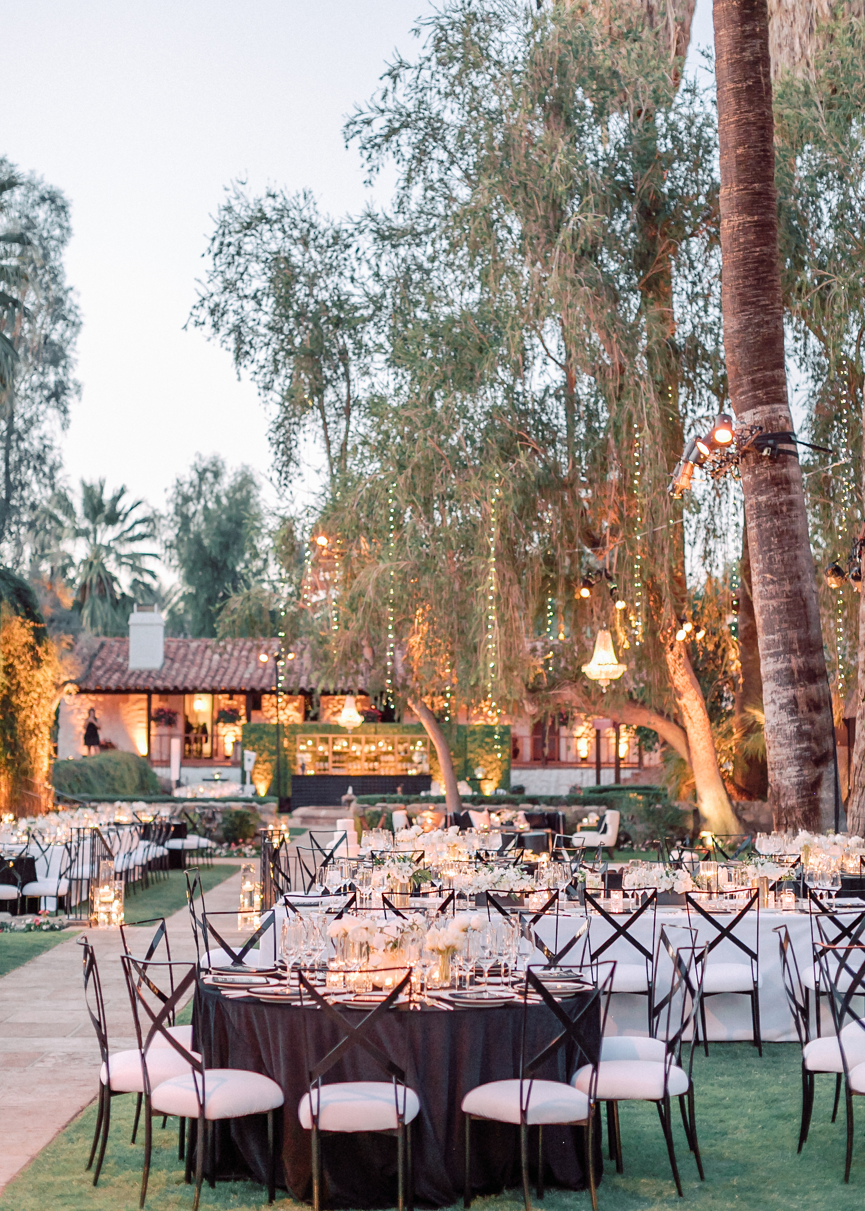 LA QUINTA | WEDDING