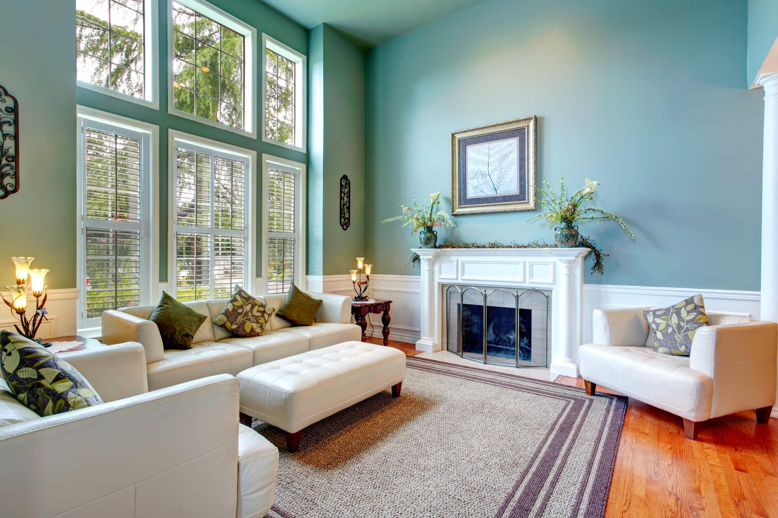 interior design solutions utilizing natural light