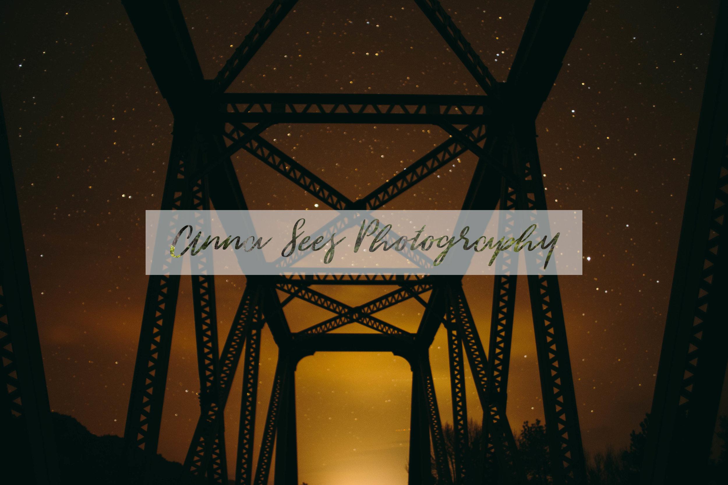 © 2019 Anna Sees Photography, LLC