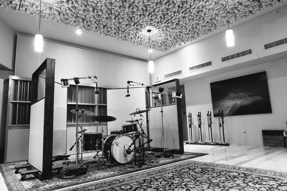 Harter Music // Studio A