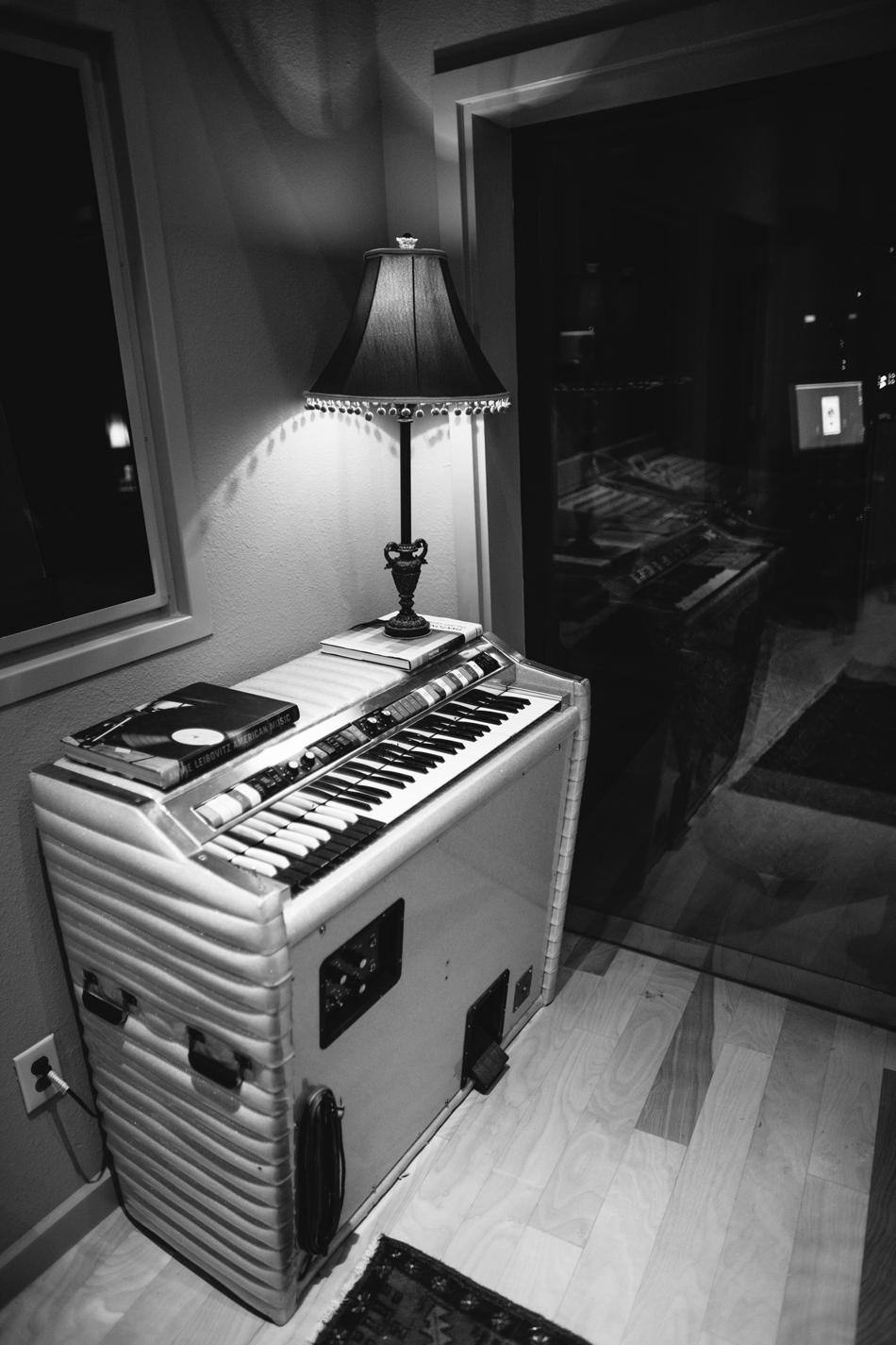 Kustom Kombo // Studio A
