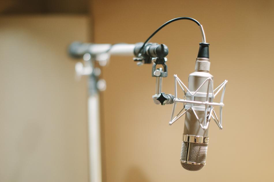 U47 // Studio B