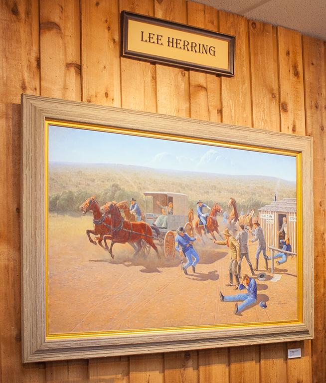 Lee Herring